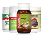 Allergy Supplements Icon