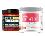 Creatine For Women Icon