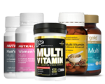 Multivitamin and Mineral Icon