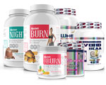 Weight Loss Supplement Stacks Icon