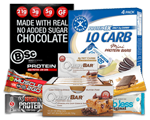 Protein Bars Icon