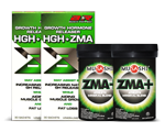 ZMA Supplements Icon