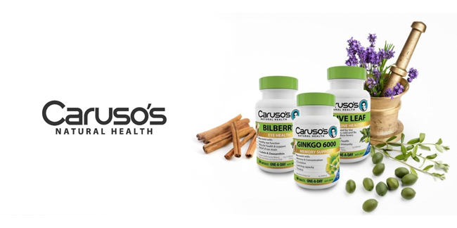 Carusos Natural Health
