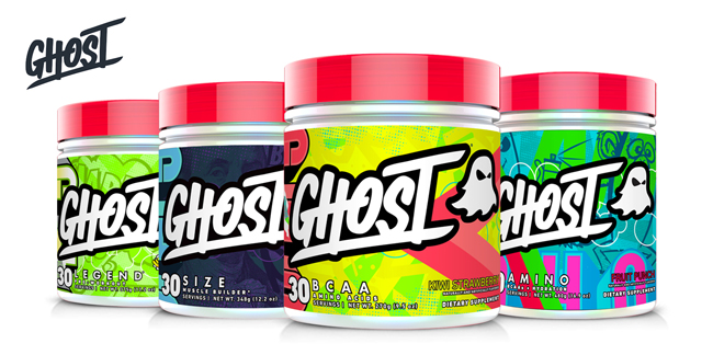 Ghost Lifestyle