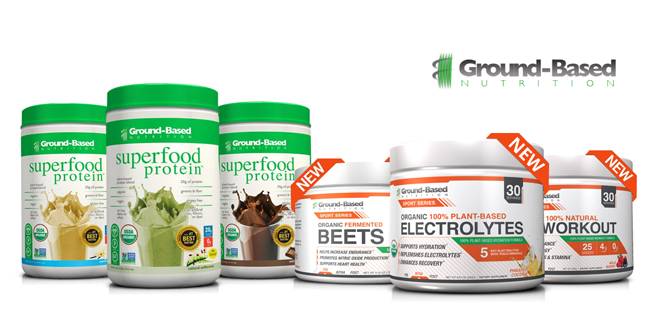 Ground Based Nutrition