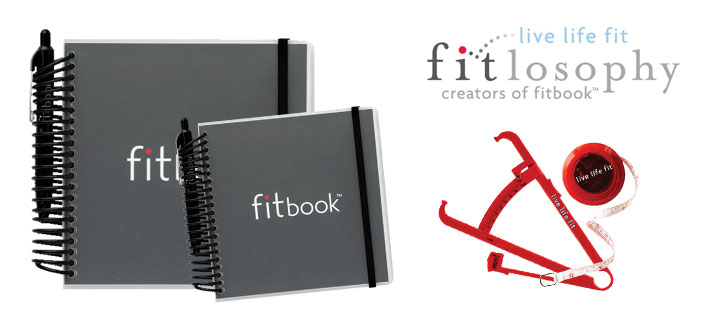 Fitlosophy Fitbook