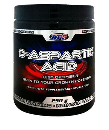 APS D-Aspartic Acid