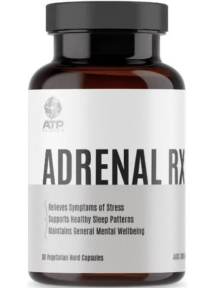 Adrenal RX