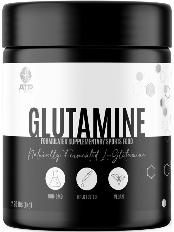 ATP Science L-Glutamine
