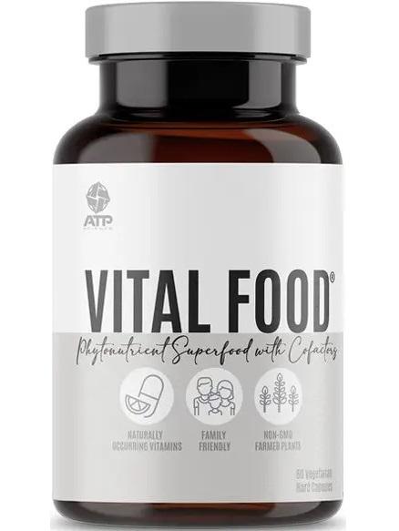 ATP Science Vital Food