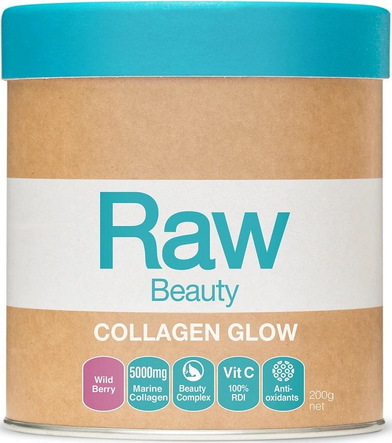Amazonia RAW Collagen Glow 5000