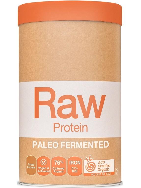 Amazonia RAW Paleo Fermented Protein