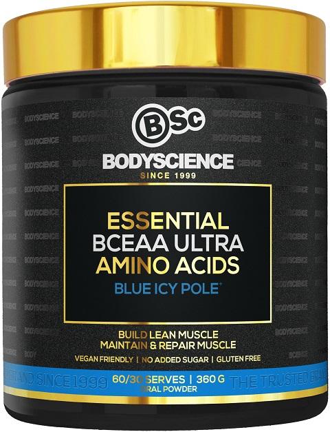 Body Science BSc BCEAA Ultra