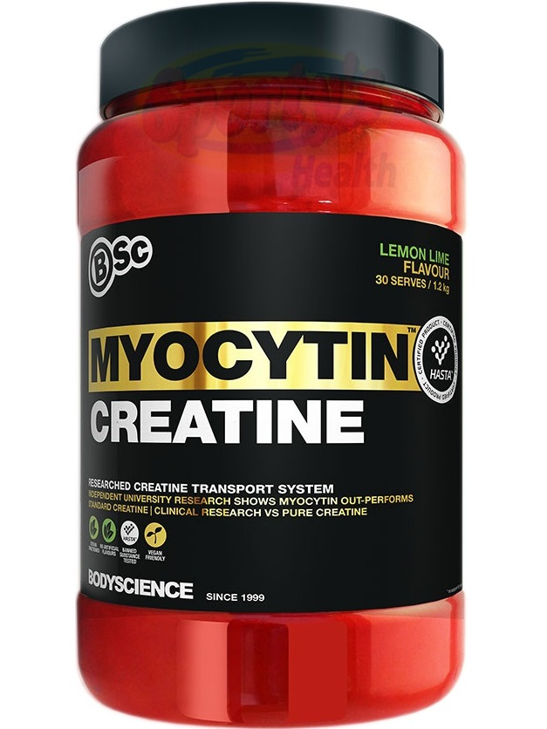 Body Science BSc Myocytin