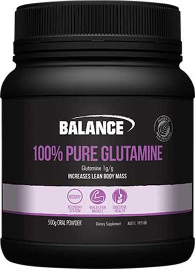 Balance 100% Glutamine
