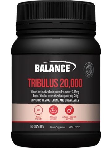 Balance Tribulus 20000