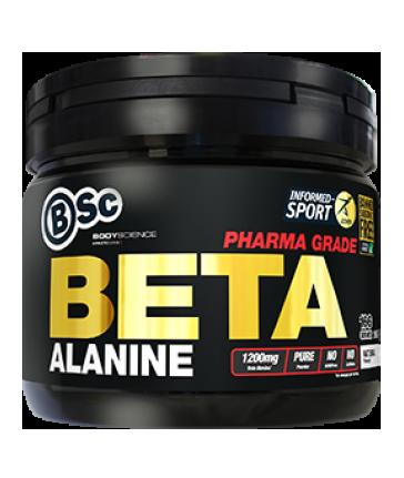 Body Science BSc Beta Alanine
