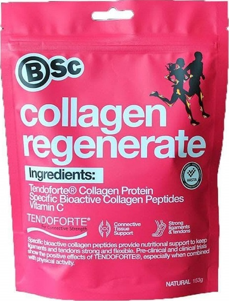 Body Science BSc Collagen Regenerate