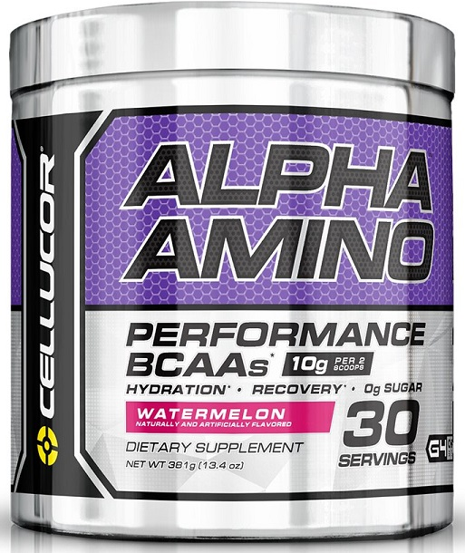 Cellucor Alpha Amino G4 Series