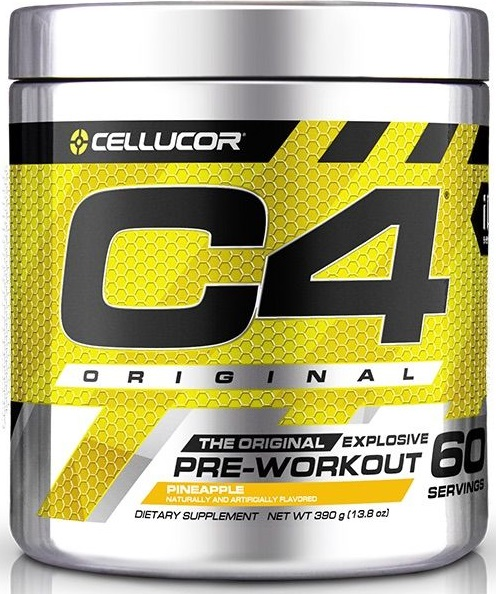 Cellucor C4 Pre-Workout GEN4