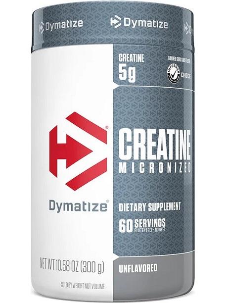 Dymatize Creatine Monohydrate 300g