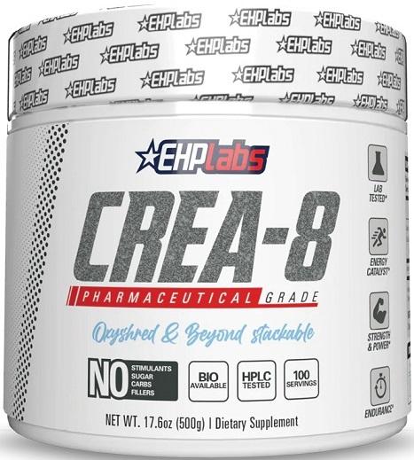 EHP Labs CREA-8