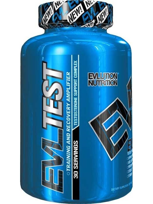EVL Nutrition Test