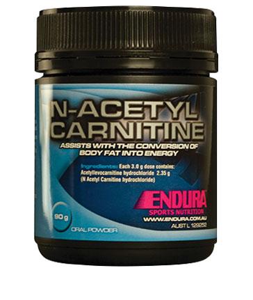 Endura N-Acetyl-Carnitine