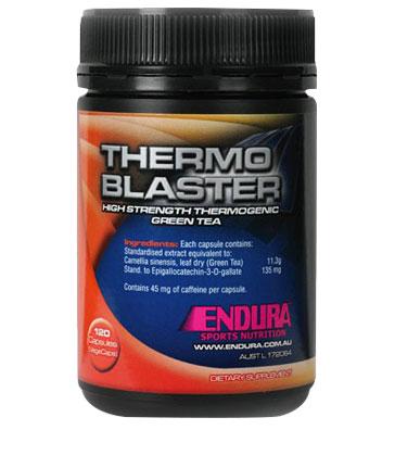 Endura Thermo Blaster