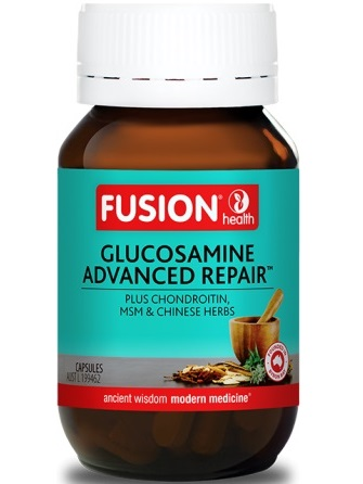 Fusion Health Glucosamine Advanced Repair