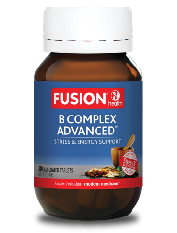 Fusion Health B Complex Advanced
