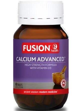 Fusion Health Calcium Advanced