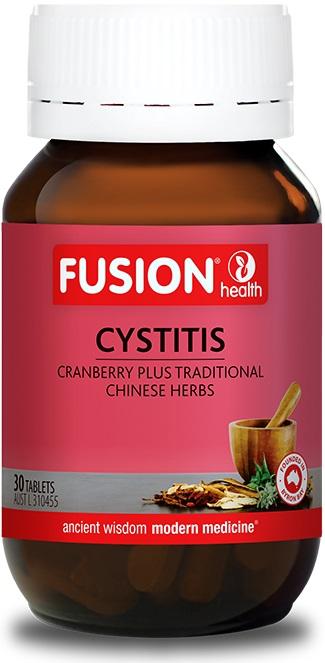 Fusion Health Cystitis