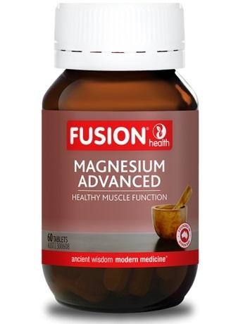 Fusion Health Magnesium Advanced