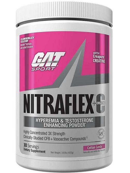 GAT Nitraflex + C