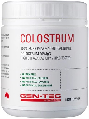 Gen-Tec Colostrum