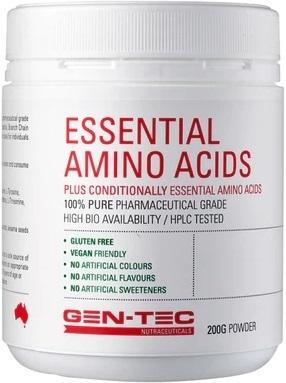 Gen-Tec Essential Amino Acids