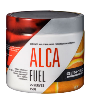 Gen-Tec Flavoured ALCA Fuel