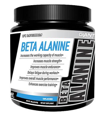 Giant Sports Beta Alanine