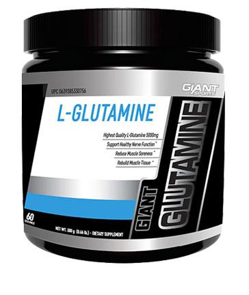 Giant Sports L-Glutamine