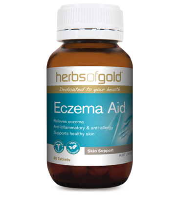 Herbs of Gold Eczema Aid