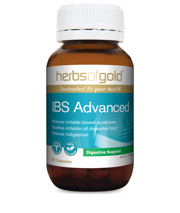 Herbs of Gold IBS Advanced