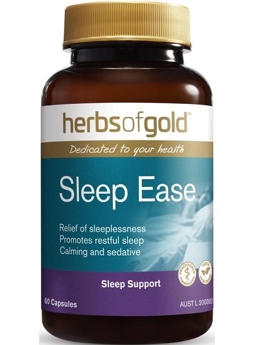 Herbs of Gold Sleep Ease