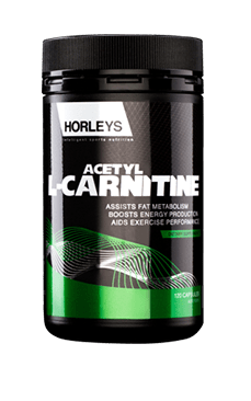 Horleys Acetyl L-Carnitine