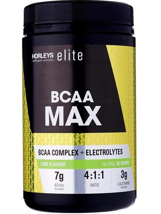 Horleys BCAA Max