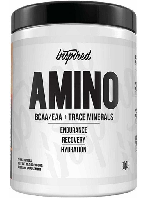 Inspired Amino BCAA EAA