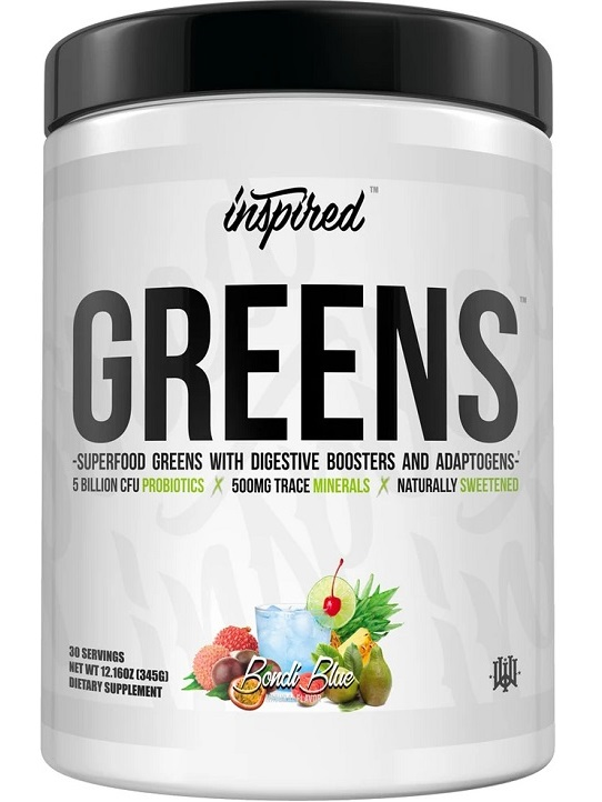 Inspired Greens