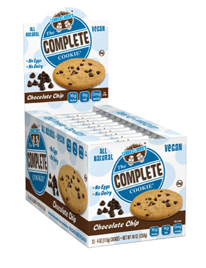 Lenny & Larrys The Complete Cookie