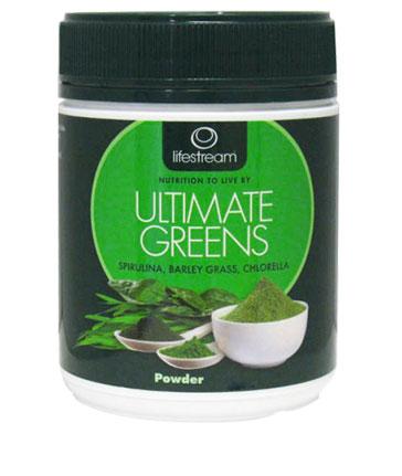 Lifestream Ultimate Greens Powder