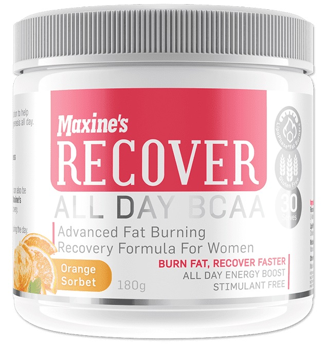 Maxines Recover